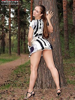 Upskirt Collection amateurs horny