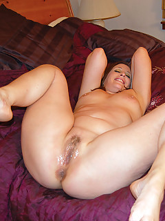 Creampie photo documents