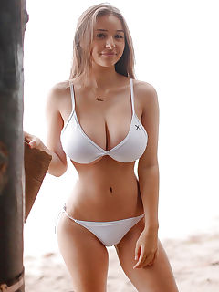 Bikini photo