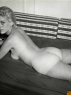 Usa vintage classic fisting movie old school - 3 part 4